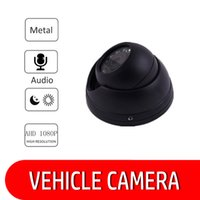 Best Selling 1080P -proof waterproof dome CCTV Camera For Car  Bus Taxi Truck