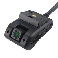 Accesorios de GPS de automóvil JC200 Seguimiento en tiempo real Alta precisión 3G DVR Smart WCDMA Rastreador Full HD 1080p Oil Cut Off Off SOS
