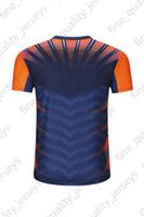 NUEVO 2020 Venta caliente en stock Jerseys Men Jerseys 100% Real Picture Jerseys Atlético Aparello al aire libre 11