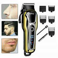 Neuer heißer Verkauf Friseur Shop Haarschneider Professionelle Haarschneider Für Männer Bart Elektror Fräser Haarschneidemaschine Haarschnitt Schnurkörnig Schnur