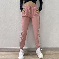 Calças de fitness yoga capris correndo mulheres tornozelo-comprimento se encaixa verdadeiro ao tamanho, tome o seu corpo normal de corpo inteiro Poliamida KG-299