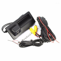 Portable Reversing Backup Camera Car Rear View Camera For VW...