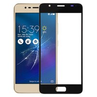 Front Screen Outer Glass Lens for Asus ZenFone 4 Max ZB500TL...