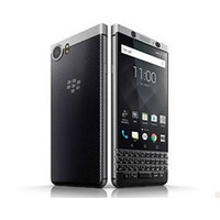 الأصلي BlackBerry Keyone Octa Core RAM 3GB ROM 32GB 12MP Android 8.0 واحد SIM 4G LTE مجدد الهاتف مقفلة