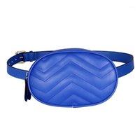 Талия Сумки Buylor Pack Beak Bag Для Женщин 2021 Fanny Crossbody PU Кожаные Кожаные Повседневные Коудры Пакеты Дамы Широкий Ремешок Message1