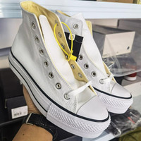 Converse 1970 shoes 무료 배송 2020 새로운 검은 색 안녕하세요 플랫폼 실행 신발 테일러 1970 년대 캔버스 남성 여성 신발 패션 Plimsolls 화이트 캐주얼 Chaussures36-40