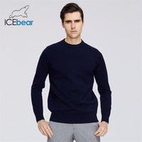Ледяной свитер новый мужской свитер повседневный свитер с вырезом в шею бизнес случайное качество мужская одежда A-31 201017