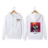J Cole Hoodie Sweatershirt Kral Cole Dreamville Hip Hop Kod Kazak Hoodie SweaterShirt1