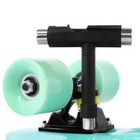 Mini Scooter Skateboard Longboard Tools T Type Skate Scooter Tools Kick L Swinch Set Accessori per protezioni di alta qualità