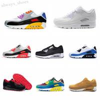 오프로드 트레이너 여성 사막 광석 배 블랙 화이트 레이서 스니커즈 TT03 신발을 산책 야외 신발을 실행 (90) 쿠션 남성 디자이너
