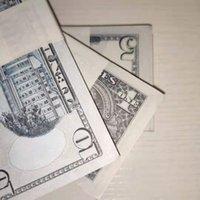 Банкнота Оптовая Доллар Бар Атмосфера Faux Play Play 02 1/5.12.20.50 / 15/100 Деньги Ночной клуб Money Fake Fake Beeet Generate Money WXAXV
