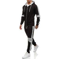 Mens Designer Survêtement à capuche Survetement lambrissé Survêtement Costumes de jogging Hommes Pantalon de survetement multiples Survêtements Choice