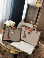Borsa stampata 2020 Nuova catena di killer femminile alla moda signora una borsa in vera pelle borse a tracolla borsa
