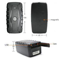 Acessórios GPS do carro 2021 Vendendo 20000 MAH Bateria Locador de Tracker em espera de longa data colocado no veículo1