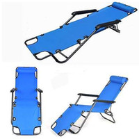 [US- W]RHC- 202 Portable Dual Purposes Extendable Folding Recl...