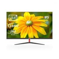 شاشات Laptop HD عرض الشاشة المساعد 19 بوصة 1440x900 / 23.8 1920x1080 60Hz 120Hz متوافق مع نظام التشغيل Windows 7 8 10 System1