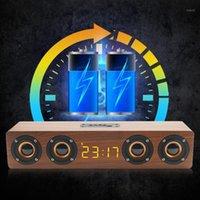 عالية الطاقة المحمولة المحمولة بو العمود مسرح المنزل ستيريو المحيطي بلوتوث المتكلم متعدد الوظائف مضخم الصوت soundbar support 1