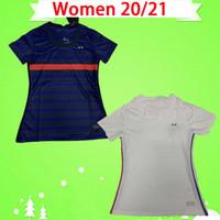 FRANCIA WOMEN 2020 2021 2022 maglia da calcio casa fuori casa MBAPPE maglia da donna HERNANDEZ VARANE GIROUD THAUVIN KANTE POGBA maglia da calcio per ragazze
