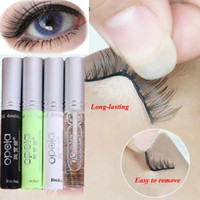 5ml Professional Quick Dry Eyelashes Collo per ciglia False Eyelash Adesivo Lijm Valse Wimper Extension Trucco Strumenti per il trucco Lunga durata