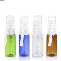 15 ملليلتر تدوير فارغة البلاستيك مضخة ناسال رذاذ زجاجة ضباب الأنف 300 قطعة / الوحدة البخاخ lx8431high Quality