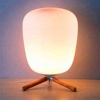 أحدث تصميم مصباح الطاولة الترا الحديثة مصغرة الأزياء متجمد عاكس الضوء عاكس الضوء ودراسة القوس خشبية مع مصدر الضوء الولايات المتحدة