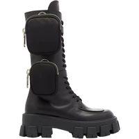 Женщины Hour High Rois Boots Ankle Martin Boots и Nilen Boot Военные вооруженные воодушевленные боевые ботинки Nylon Bouch прикреплены к лодыжке с ремешком