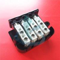 Originele nieuwe inkjetprinter DX7 Ink Demper Component Assy voor Epson F2000 F2060 F2070 F2080 DX7 Demper Montage Frame Plastic
