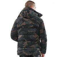 남자 다운 파카가 2021 Parka 남성 겨울 재킷 코튼 Chaquetas Hombre Mens 캐주얼 겉옷과 코트 1