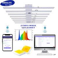 Origlite Fluence Spydr LED Cultiver Osram 660nm Plantez la planche à LED Panneau de photon à LED SPECTRUM SPECTRUM TENTH DE GRATURE INTÉRIEUR COMPLET