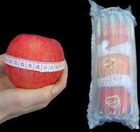 2021 Aufblasbare Luft-Dunnage-Tasche (DIA.8 * H23cm) Luftkissensäule (3cm) Puffer schützen Sie Ihr Produkt fragile Güter