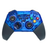 For Switch Controller Wireless Bluetooth Gamepad Remote Joystick Wireless Game Controller For Switch