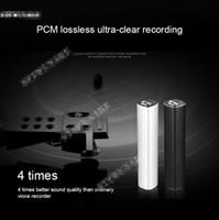Freeshipping Oryginalny Mini Audio Rejestrator głosowy 600 godzin Nagrywanie Magnetyczny Profesjonalny Digital Dictaphone Dentoise Hidden