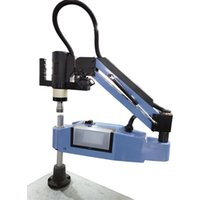 Outils pneumatiques M3-M16 CE 360 degrés Angle Servo Tapping Electric Taper Taper Machine Taping Tapis