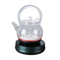 Автоматическое водное отопление Электрическая петля, обрабатываемая чайник, изготовление специального стекла насосного луча чайник, варить бытовые