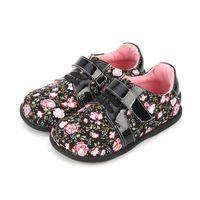 Tipsietoes Brand Высокое Качество Мода Ткань Шищеные Дети Детская Обувь Для Мальчиков и Девочек Осень Новое Прибытие Кроссовки 201112