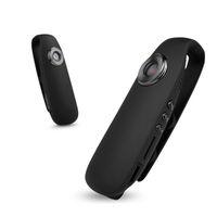 Mini fotocamera Full HD 1080P DVDASH CAM Wearable Body Bike H.264 Camcorder Micro