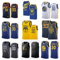 HombresdoradoExpresarWarriors Stephen Curry Basketball Jersey; Jerseys de skingmen Jerseys de baloncesto