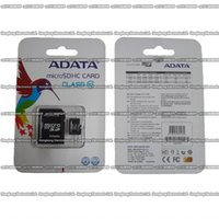 32 GB / 64 GB / 128 GB / 256GB Adata Micro SD Class10 / Tablet PC Tarjeta TF C10 / Tarjeta de memoria de la cámara / tarjeta SDXC 90MB / s
