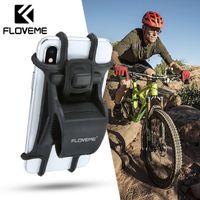 Mobiltelefonhalterung Inhaber Fluveme Fahrradhalter Fahrradlenkleiste Ständerhalterung Für X Universal Motorcycle