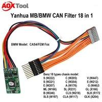 جودة عالية يانهوا يمكن أن تصفية 18in1 يمكن مرشح ل MB / 18 في 1 18in1 MB1