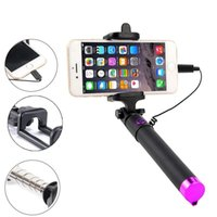 Selfie Stick For 12 11 Pro Max XS XR 8 Plus 8Pin Interface S...
