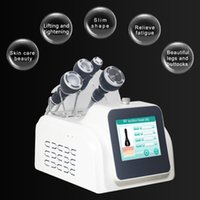 초음파 Cavitation 기계 80K 초음파 Lipo RF 진공 슬리밍 체중 감량 Cavi 윤곽 장비
