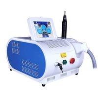 Picoseconde professionnel Laser Tattoo Removal Machine Co2 haute puissance Spots Sourcils à laver Supprimer Laser Machine Livraison gratuite