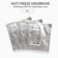 Ücretsiz DHL Nakliye Antifriz Membran 34 * 42 cm 12 * 12 cm 22 * 24 cm 27 * 30 cm Freezing Membran Yağ Donma için Anti-Dondurucu Membran Ped