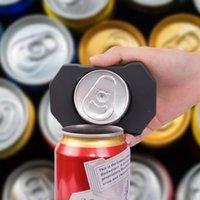 재고! EEC2791를 제공 빠른 맥주 오프너 유니버설 토플리스 오프너에게 가장 쉬운 레즈 - 음료 오프너 병 열기 토플리스 DHL 스윙 이동