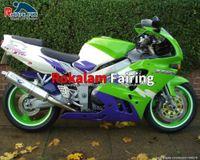 Motorradverkleidung Set für Kawasaki Ninja Bodywork ZX 9R ZX-9R 94 95 96 97 Verkleidungsset ZX9R 1996 1997 Sportbike Verkleidungen