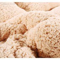 Großhandel - Versand, extra warme Winter-Patchwork-Bettdecke 2.0-4.0kg Winter-Quilt für home.vcm803 q27x3