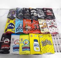Новое поступление 17 видов 3.5 г Mylar Bags Tomyz Merzcato рюкзак Boyz 33 Lucky 420 Сухой трава цветочная упаковка