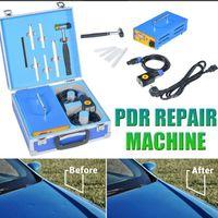 Power Tool Sets 1000W Auto Dent Repair Remover Induktion Heizgerät Auto Körper Lacklos Entfernen von P-D-R-Heizwerkzeugen