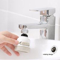 Filtre de la tête de robinet 360 eau rotative bulle de cuisine de cuisine à bulles de cuisine robinet universel Aérateur de douche suralimétion de l'eau VTKY2278